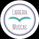 logo libreria cagliari Muscas